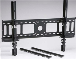 Samsung un65hu9000f 65 led hdtv wall mounting bracket for Samsung motorized tv wall mount