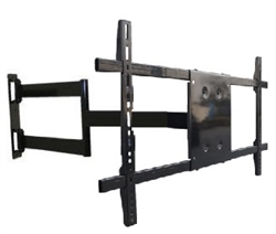 Articulating Tv Mount Fits Led Lcd 32 Quot 60 Quot