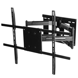 37 Inch Extension Articulating Wall Mount Bracket For 50in