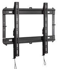 Chief rmf2 low profile tv wall mount for Chief motorized tv mount