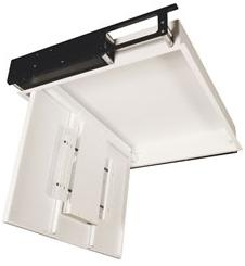 Wall mount world future automation ch4 hinged ceiling for Chief motorized tv mount