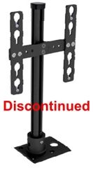 Tv Bolt Down Tv Table Stand Bracket