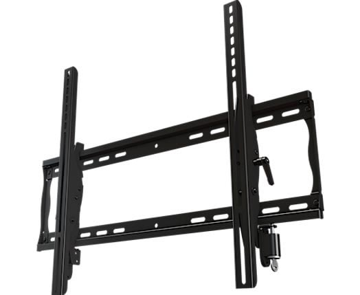 Tv wall mounts mounting brackets shop at wall mount world for Chief motorized tv mount