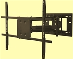 Samsung PN60F5350AF wall mount -All Star Mounts ASM-506L