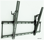 Samsung UN55HU9000F tilting TV wall mount -All Star Mounts ASM-60T