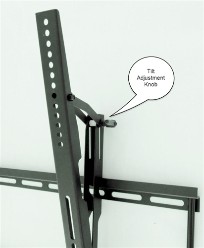 New Item Vizio E500i A1 Tilting Tv Wall Mount In Stock