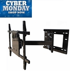 31.5in Extension Articulating TV wall mount - Cyber Monday Sale