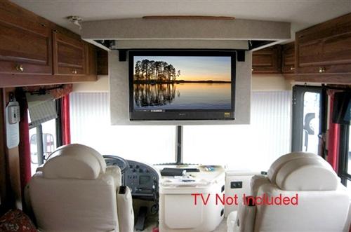 Ceiling Tv Bracket Liftmytv Flp Larger Photo Email A Friend