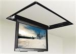 Vizio D50u-D1 Drop Flip Down Ceiling Mount
