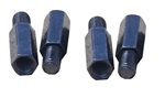M6x35mm (4-pack) HSO0635