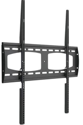 universal mount uf 1090 large tv brackets wall mount world. Black Bedroom Furniture Sets. Home Design Ideas