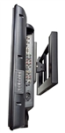 Key Locking TV Wall Mount Samsung UN40H5003AFXZA Locking TV Wall Mount