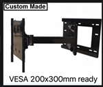 Sony XBR-43X830C Articulating TV Mount